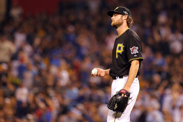 Gerrit Cole Comments on Concerns with Pirates over Salary, More