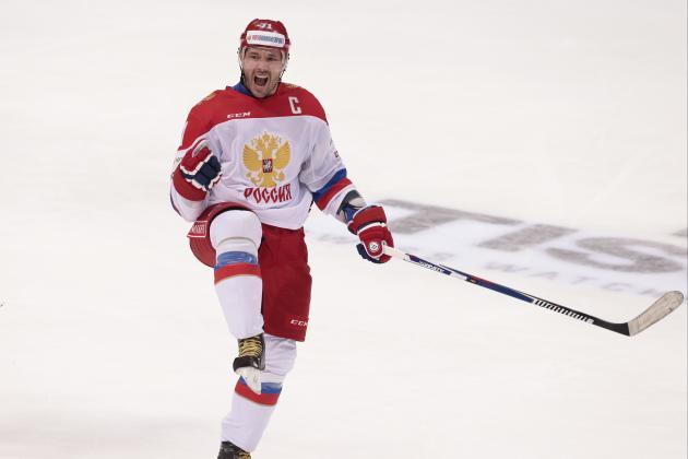 Ilya Kovalchuk: Latest Rumors, Speculation on Star's Potential NHL Return