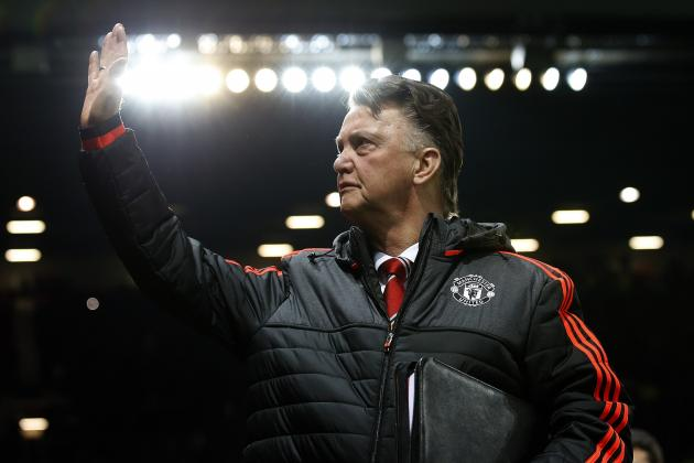 Louis van Gaal Doubts Arsenal's Consistency Ahead of Manchester United Match