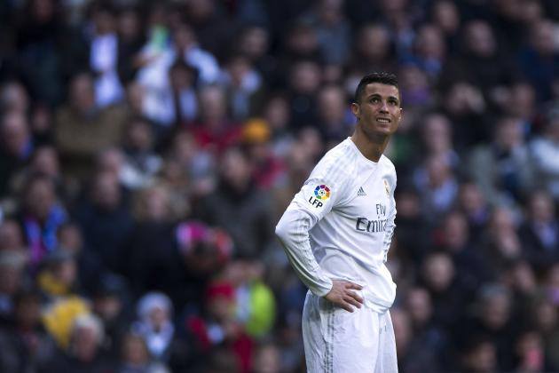 Cristiano Ronaldo, Karim Benzema Reportedly Insulted by Real Madrid Fans