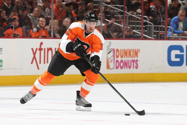 Michael Raffl, Flyers Agree to New Contract: Latest Details and Reaction