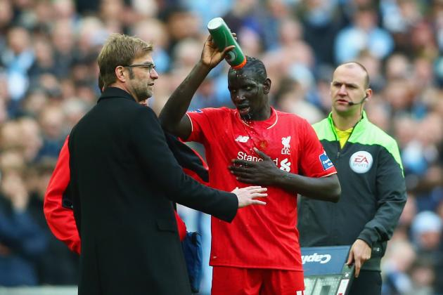Mamadou Sakho Injury: Updates on Liverpool Star's Head and Return