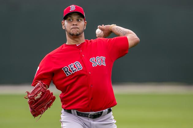 Eduardo Rodriguez Injury: Updates on Red Sox Pitcher's Knee and Return