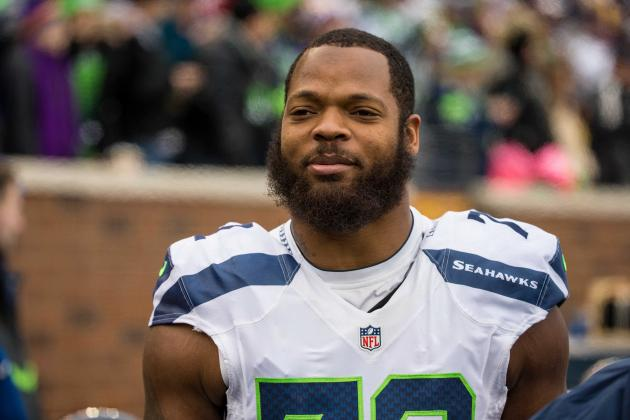 Michael Bennett Contract: Latest News and Rumors on Negotiations with Seahawks