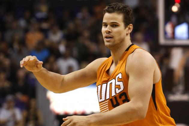 Kris Humphries to Sign with Hawks: Latest Contract Details, Analysis, Reaction