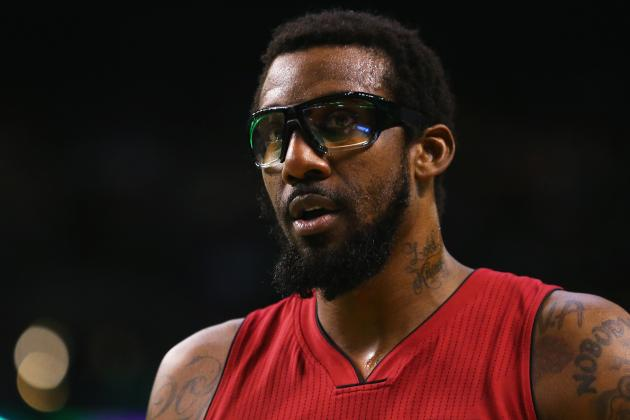 Amar'e Stoudemire Comments on Why Jeremy Lin Left Knicks