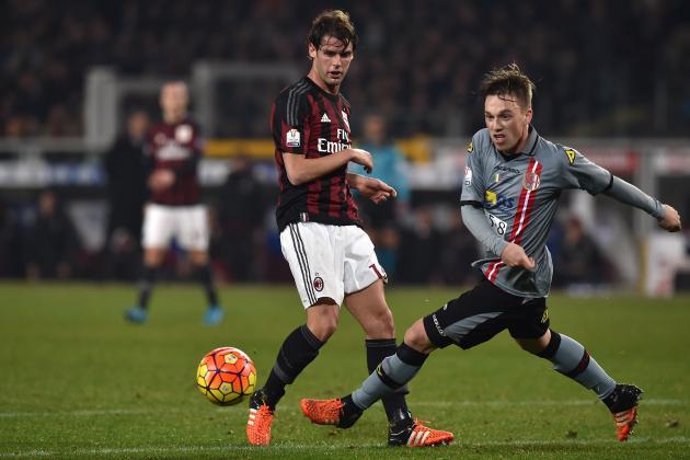 AC Milan vs. Alessandria: Team News, Predicted Lineups, Live Stream, TV Info