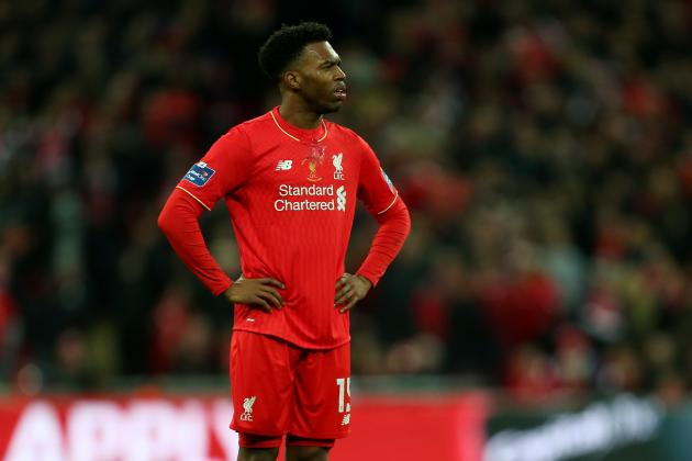 Jamie Carragher Talks Daniel Sturridge After Liverpool Lose to Manchester City