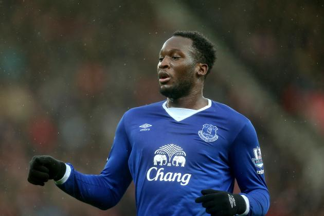 Manchester United Transfer News: Romelu Lukaku, Andrew Robertson, Latest Rumours