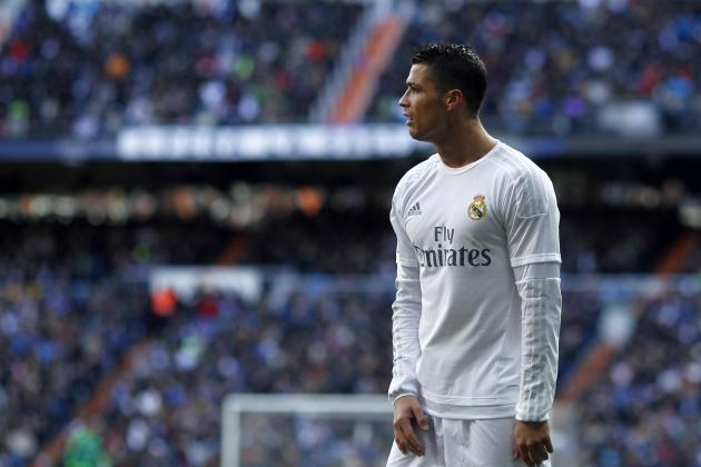 Cristiano Ronaldo's Real Madrid Criticism Discussed by Barcelona VP Jordi Mestre