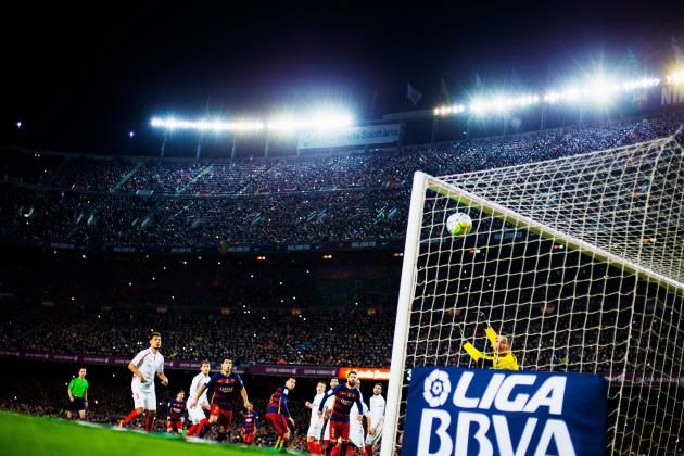 Barcelona Must Rotate After Tiredness Shows in Narrow Win over Sevilla