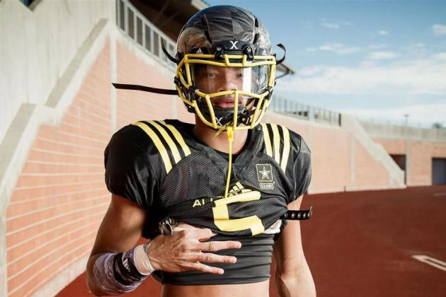 Does Alabama Now Have Legit Shot at Landing No. 1 WR Demetris Robertson?