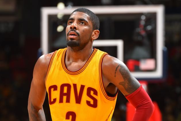 Kyrie Irving: Latest News, Rumors, Speculation Surrounding Cavaliers PG