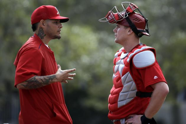 Scott Miller's Starting 9: Yadier Molina, Cards Holding Breath for Healthy Year