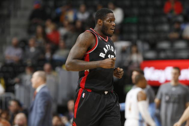 Anthony Bennett Waived by Raptors: Latest Comments, Reaction