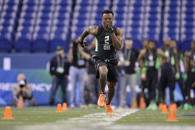 NFL Mock Draft 2016: Pre-Pro Day Predictions for 1st-Round Prospects