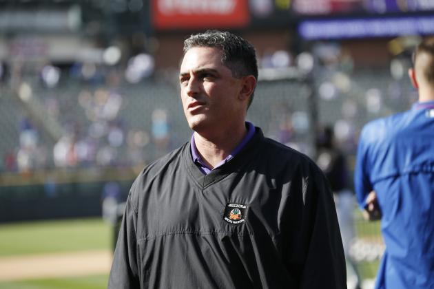 Rockies GM Jeff Bridich Comments on 2016 Expectations, Vision for the Future