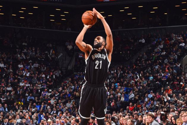 Wayne Ellington Injury: Updates on Nets Guard's Possible Concussion and Return