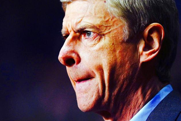 Weekly Why: Premier League, Arsenal, Arsene Wenger and the Art of Self-Sabotage