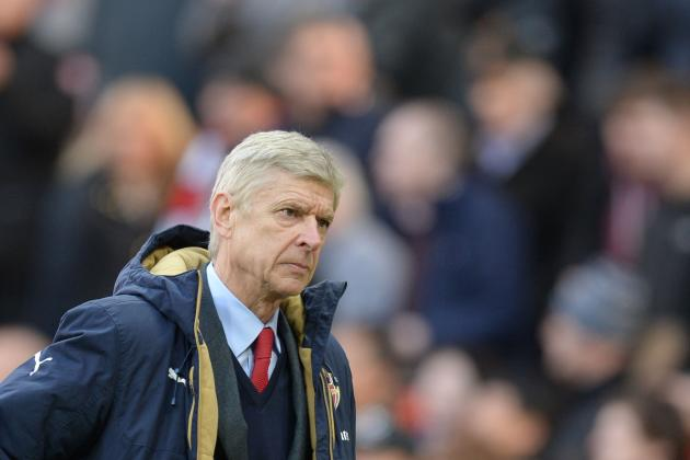 Arsenal vs. Swansea City: Arsene Wenger's Key Comments from Pre-Match Presser