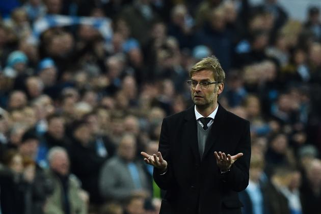 Liverpool vs. Manchester City: Jurgen Klopp's Key Quotes from Pre-Match Presser