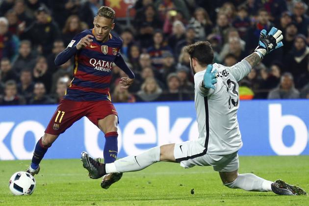 Barcelona Transfer News: Neymar, PSG Talks Reported Amid Contract Rumours
