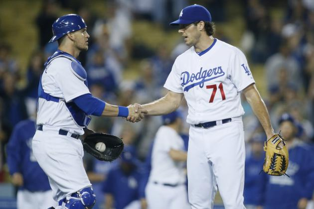 Josh Ravin Injury: Updates on Dodgers P's Arm Surgery, Recovery After Car Crash