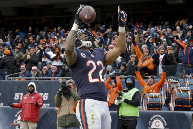 NFL Rumors: Analyzing Buzz on Matt Forte and More Free Agents
