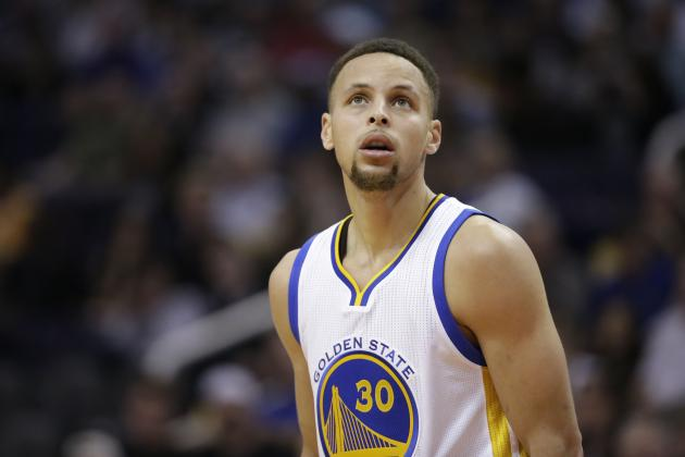 Stephen Curry Decreased Twitter Interactions Due to 'Friction,' Says Bryant Barr