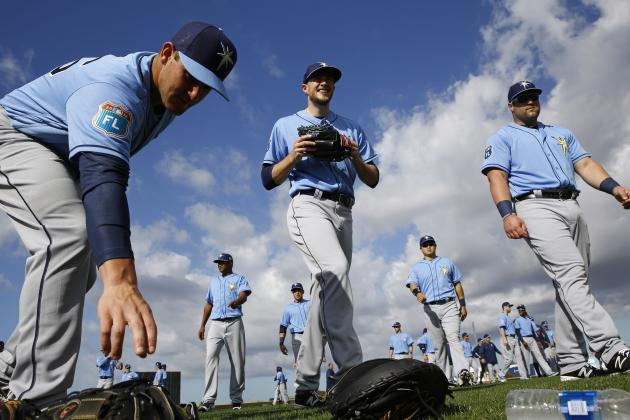 Rays to Play Cuban National Team in Havana: Date, Venue, Schedule and More