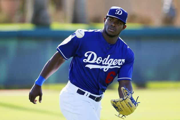 Yasiel Puig Investigated by MLB for Alleged Domestic Violence Incident