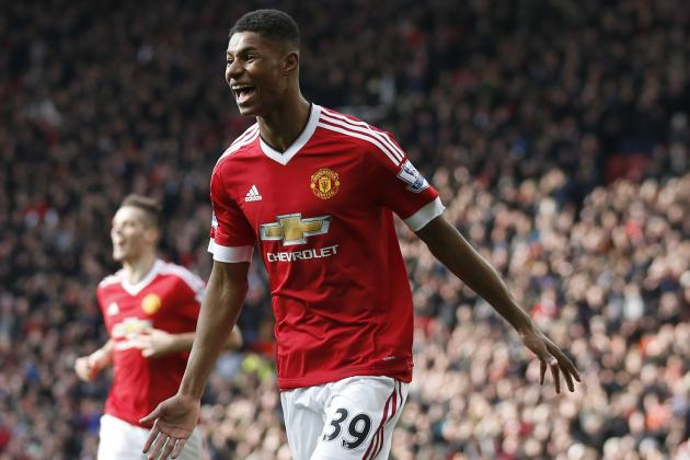 Victory over Arsenal Showed Manchester United Have Neglected Their Youth Academy