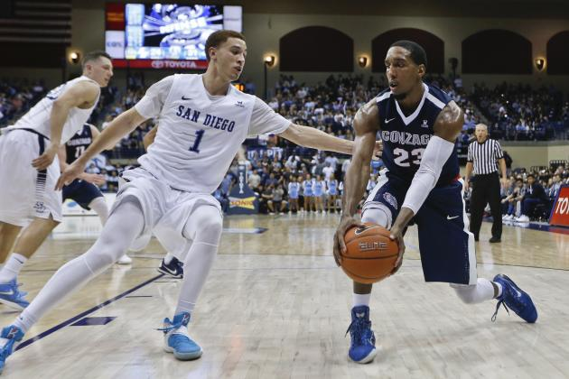 March Madness 2016: Tournament Schedule and Bracket Predictions for Bubble Teams