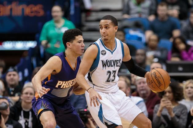 Kevin Martin Reportedly Signs with San Antonio Spurs