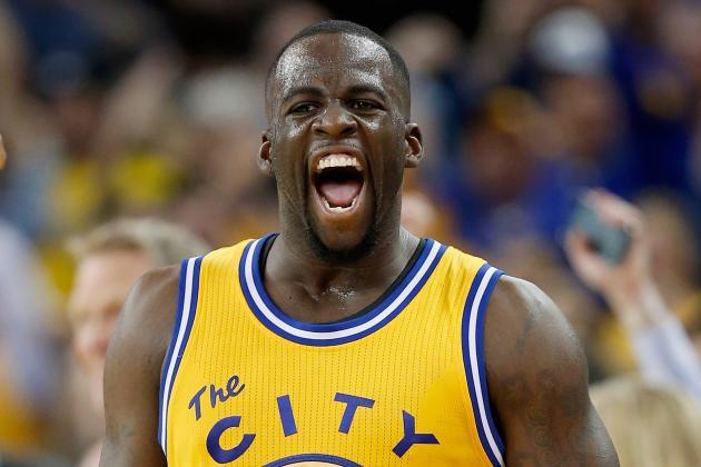 Hawks vs. Warriors: Score, Highlights, Reaction from 2016 Regular Season