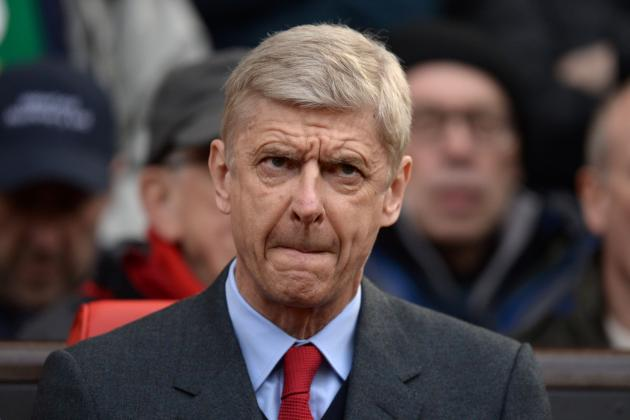 Arsene Wenger Deflects Arsenal Criticism onto Manchester United and City