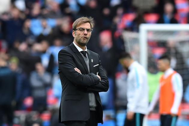 Jurgen Klopp Comments on Liverpool Future, Christian Benteke and More