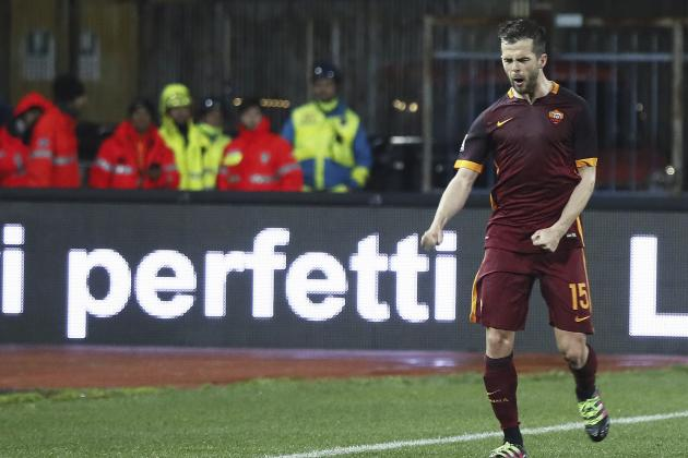 Chelsea Transfer News: Miralem Pjanic Interested, Fresh Rumours on Roma Talks