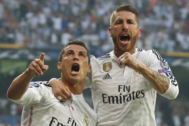Real Madrid Transfer News: Mega Cristiano Ronaldo, Sergio Ramos Exit Rumours