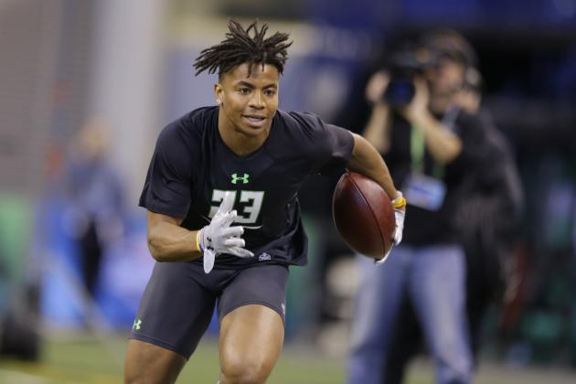 2016 NFL Mock Draft: Predictions for 1st-Round Prospects Ahead of Free Agency