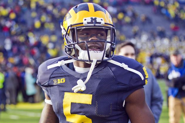 Jabrill Peppers' Move to Linebacker Will Only Help His 2016 Heisman Hopes
