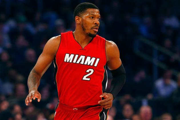 Right Place, Right Time: Miami Heat and Joe Johnson Proving to Be Perfect Match