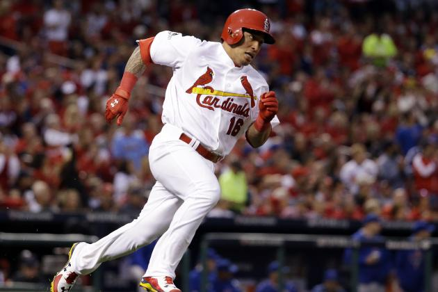 Kolten Wong, Cardinals Agree on New Contract: Latest Details and Reaction