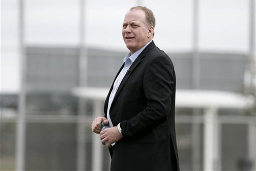 Curt Schilling Comments on Hillary Clinton, Donald Trump
