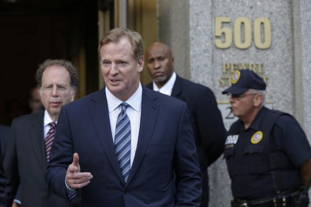 Deflategate Legal Fees Reportedly Could Cost Nearly $20 Million