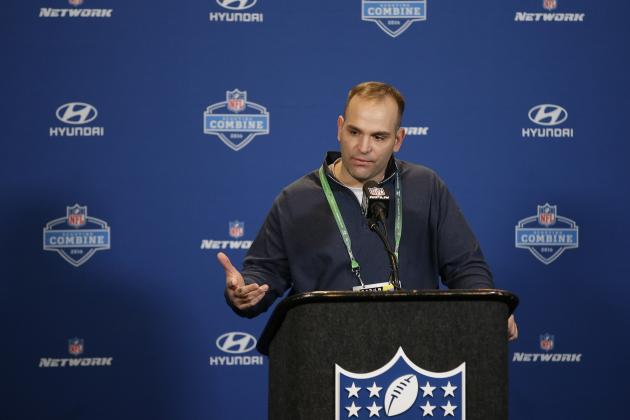 Jaguars GM Dave Caldwell Comments on Perception Around Free-Agency Strategy