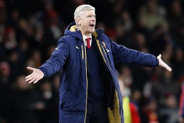Arsene Wenger 'Worried' by Arsenal Form After 2-1 Premier League Loss to Swansea