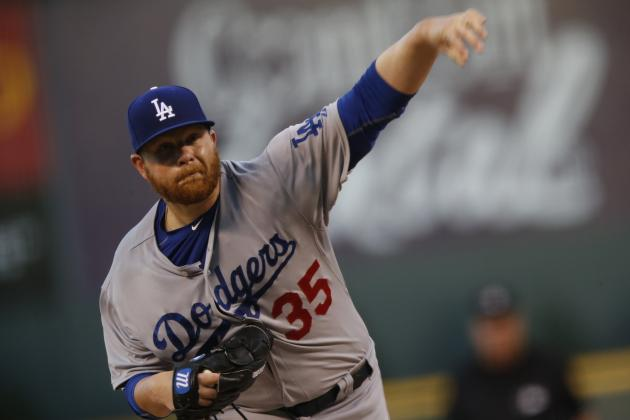 Brett Anderson Injury: Updates on Dodgers P's Back and Return