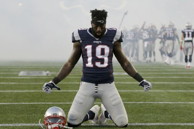 Brandon LaFell to Bengals: Latest Contract Details, Comments and Reaction