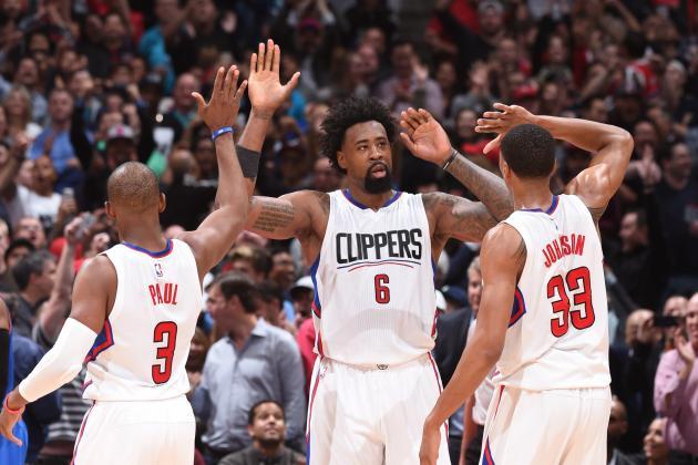 Clippers vs. Thunder: Score, Highlights, Reaction from 2016 Regular Season